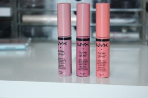 review nyx butter glosses (2)