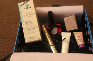 october glossybox (1)